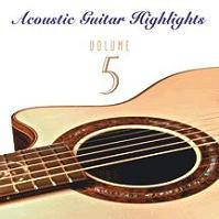 Acoustic Guitar Highlights