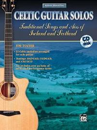 Celtic Guitar Solos
